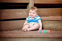 6-11-2016-Henry6Months-37web