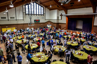Katy Thanksgiving Feast - Community Outreach Event
